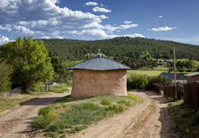 placitas church