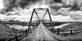 road g bridge
