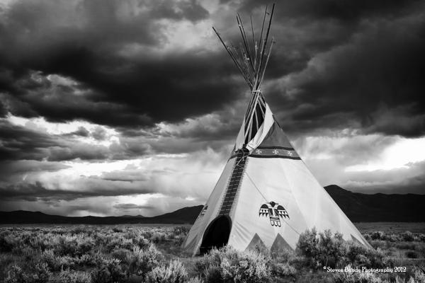 Taos Tipi